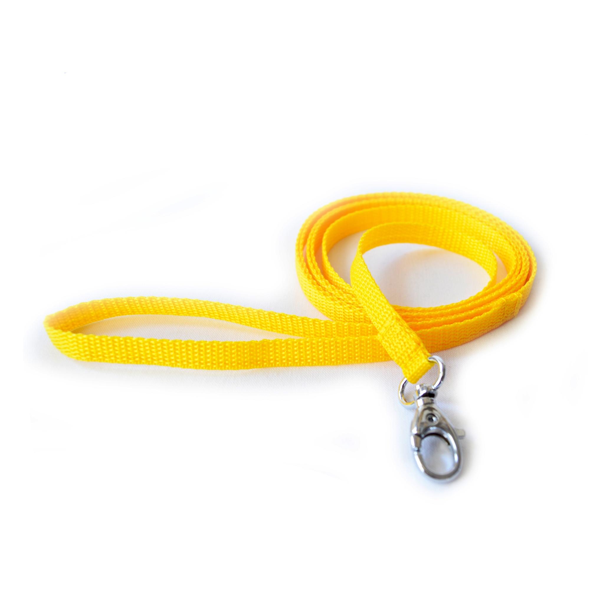 Vodítko pro psy, no. 52, žluté