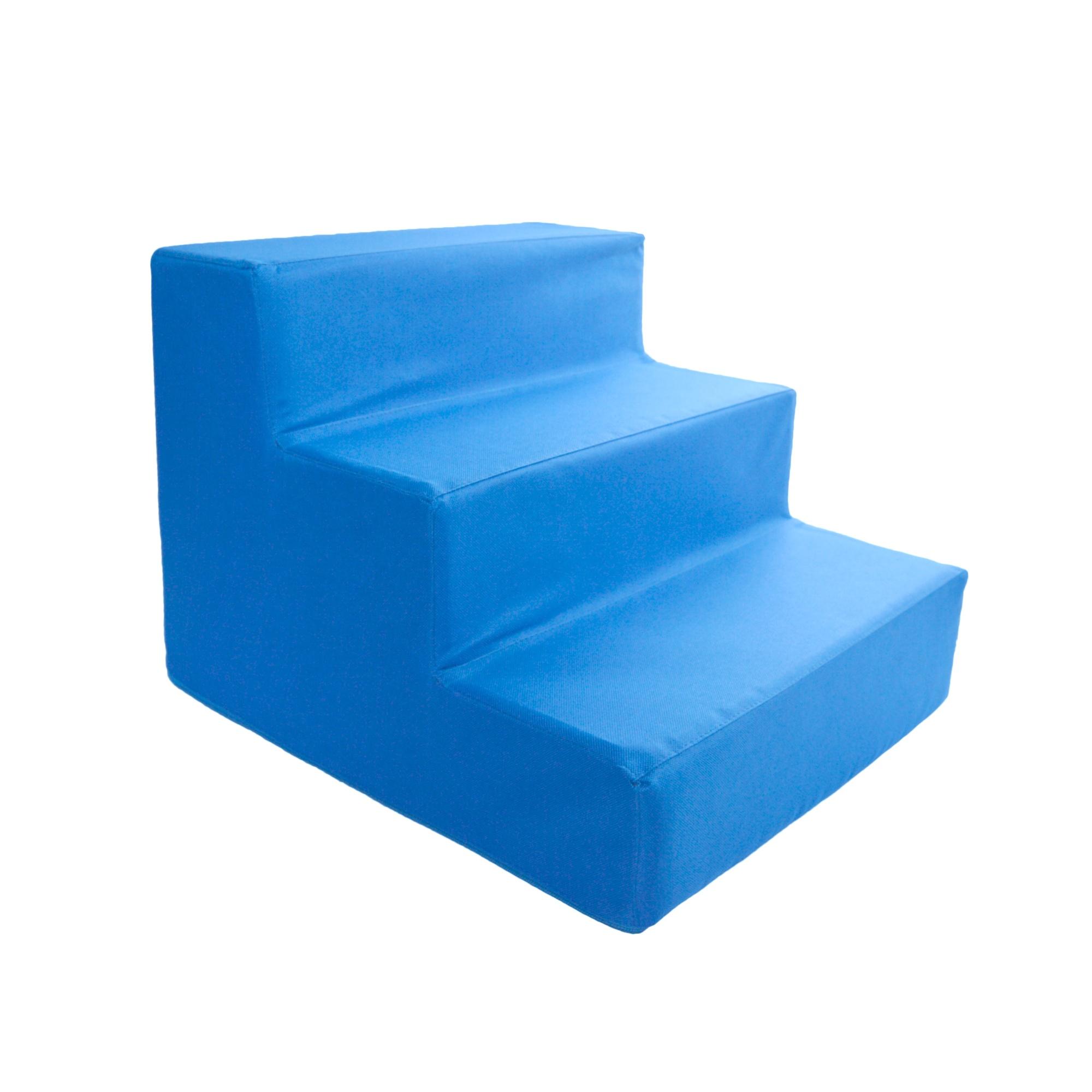Schody pro psy, no. 2, modré, 2 velké