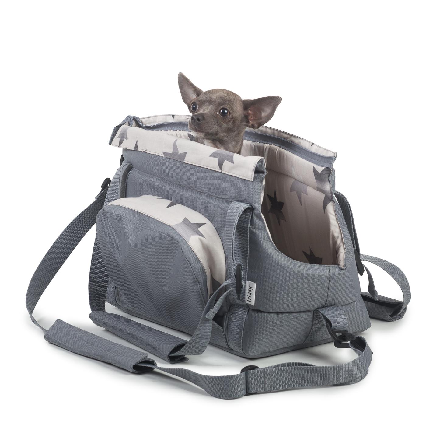 Cestovní taška pro psy, no. 41, hvězdičky - č.1