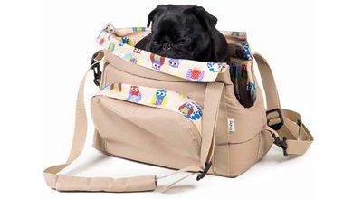 6378f75873 Přenosné tašky na psy i kočky