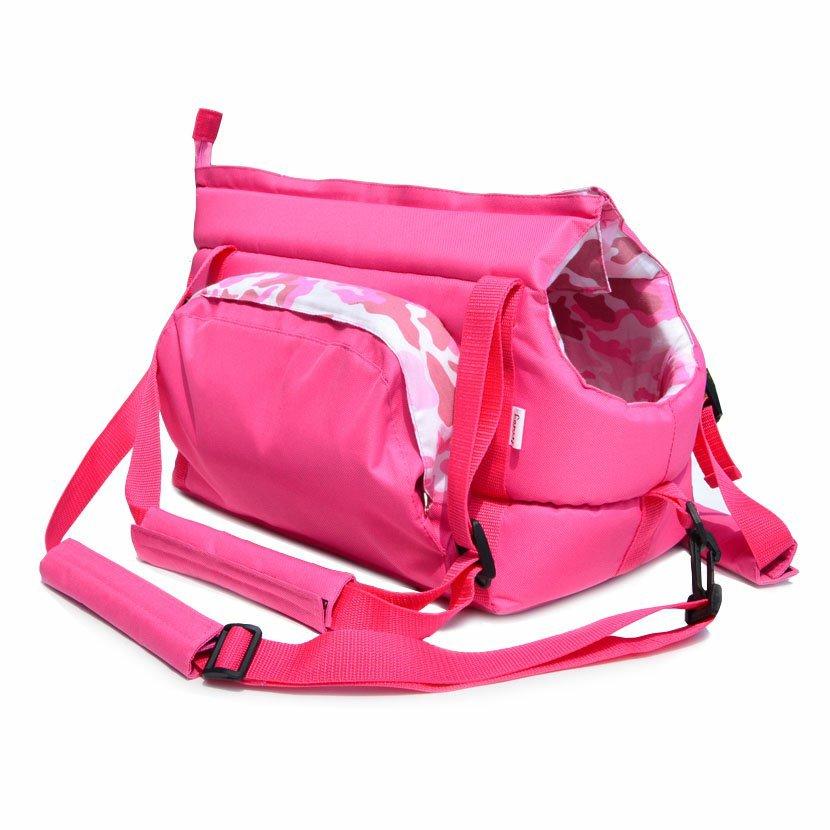 adff47e2b3 Cestovní taška pro psy