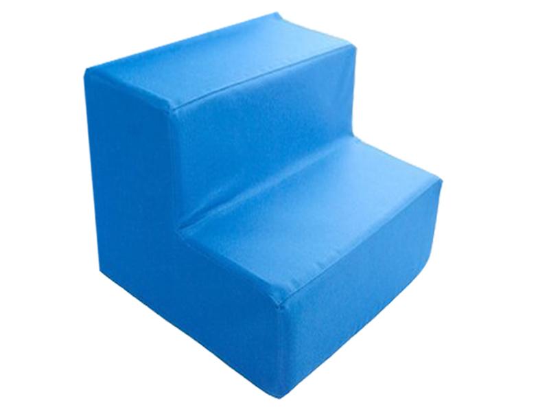 Schody pro psy, no. 2, modré, 4 velké