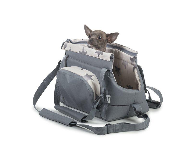 Cestovní taška pro psy, no 41, vel.3, skladem