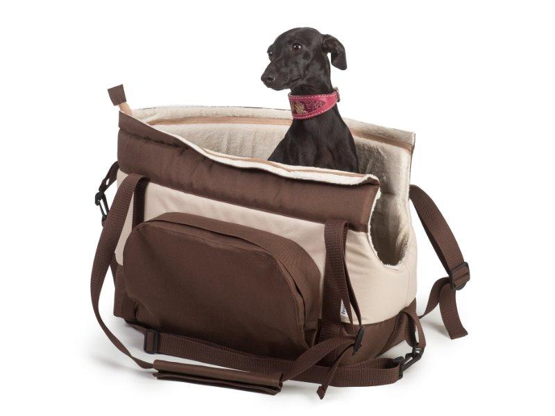 Cestovní taška pro psy, no 29, vel.5, skladem