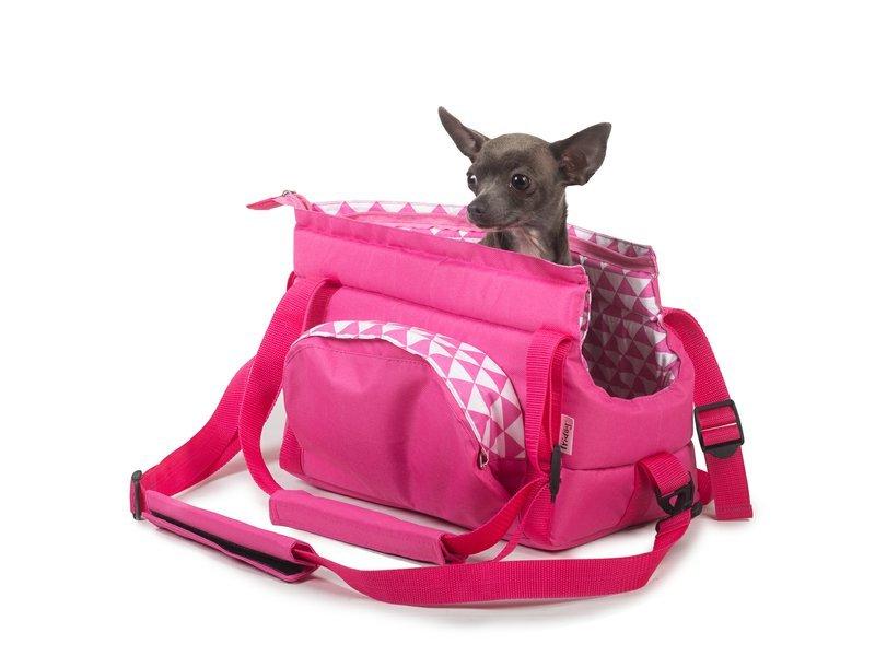Cestovní taška pro psy, no 40, vel.2, skladem